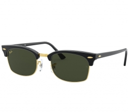 Ray Ban Clubmaster Square RB3916 130331 52
