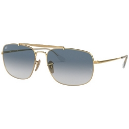 Ray Ban COLONEL RB3560 001/3F 61