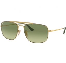 Ray Ban COLONEL RB3560 91034M 61