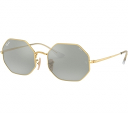 Ray Ban OCTAGON RB1972 001/W3 54