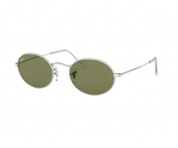 RAY BAN OVAL RB3547 91984E 51