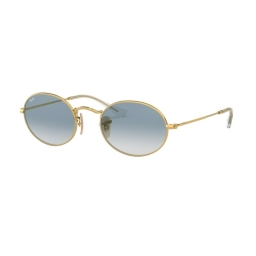 Ray Ban OVAL RB3547N 001/3F 54