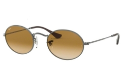 Ray Ban OVAL RB3547N 004/51 54