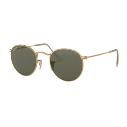 Ray Ban RB3447 112/58 50 ROUND METAL