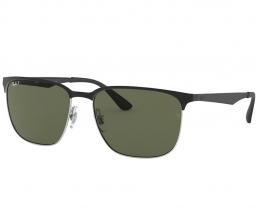 Ray Ban RB3569 90049A 59