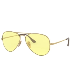 Ray Ban RB3689 001/T4 55