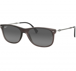 RAY BAN RB4318 606/T3 55