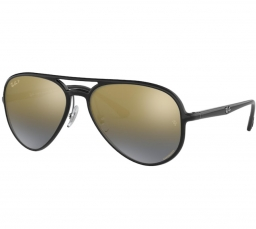 Ray Ban RB4320CH 601/J0 58
