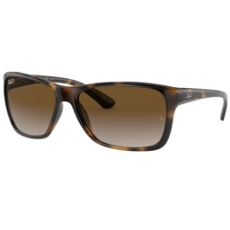 Ray Ban RB4331 710/T5 61
