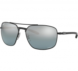 Ray Ban RB8322CH 002/5L 62