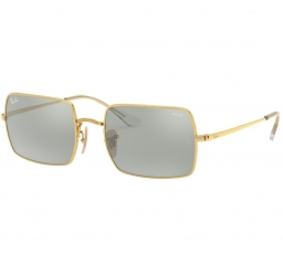 Ray Ban RECTANGLE RB1969 001/W3 54