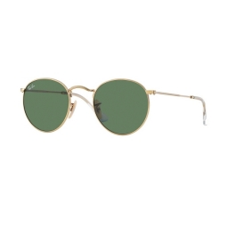 Ray Ban Round Metal RB3447 001 47