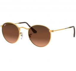 Ray Ban ROUND RB3447 9001A5 50