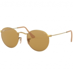 Ray Ban ROUND RB3447 90644I 53