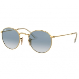 Ray Ban ROUND RB3447N 001/3F
