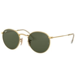 Ray Ban ROUND RB3447N 001 53