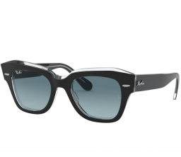 Ray Ban STATE STREET RB2186 12943M 49RAY BAN STATE STREET 2186 12943M 49