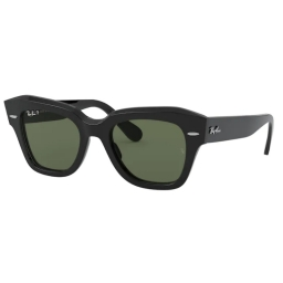 RAY BAN STATE STREET RB2186 901/58 52
