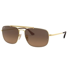 RAY BAN THE COLONEL RB3560 910443 61