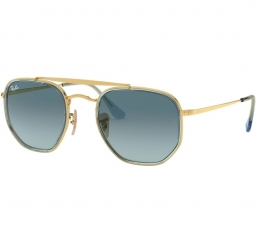Ray Ban THE MARSHAL II RB3648M 91233M